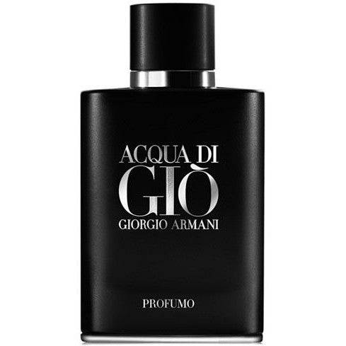 Acqua di Gio Profumo by Giorgio Armani for men - PALETTE Fragrances & Cosmetics
