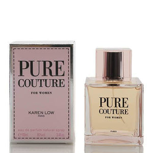 Pure Couture by Karen Lowe for women - PALETTE Fragrances & Cosmetics