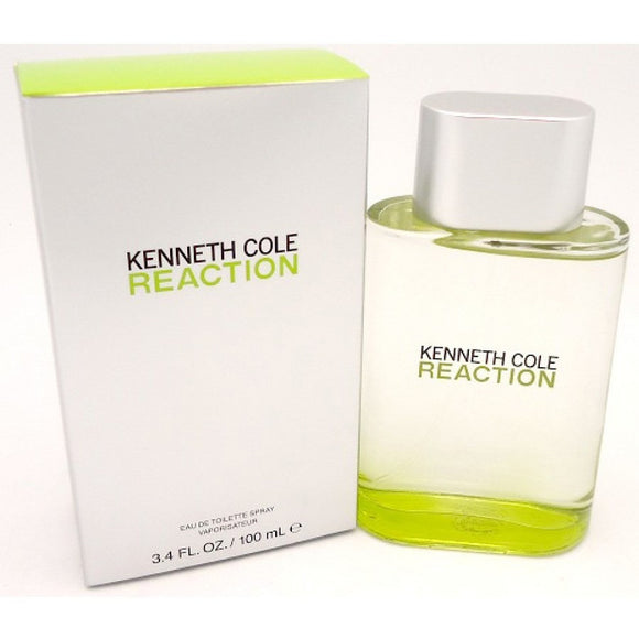 Reaction by Kenneth Cole for men - PALETTE Fragrances & Cosmetics
