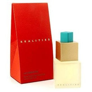 Realities Original by Liz Claiborne for women - PALETTE Fragrances & Cosmetics