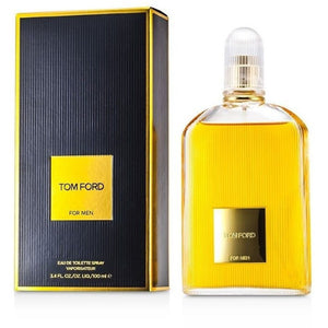 Tom Ford by Tom Ford for men - PALETTE Fragrances & Cosmetics