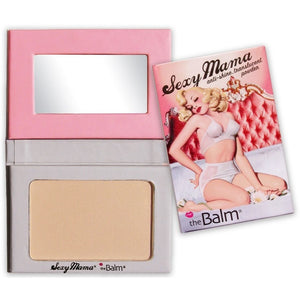 the Balm Cosmetics Sexy Mama Translucent Powder - PALETTE Fragrances & Cosmetics