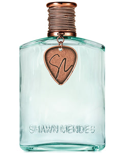 Signature by Shawn Mendes for men and women - PALETTE Fragrances & Cosmetics