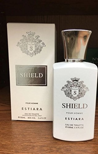 Shield by Estiara for men - PALETTE Fragrances & Cosmetics