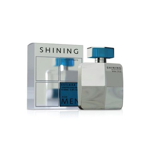 Shining by Estiara for Men - PALETTE Fragrances & Cosmetics