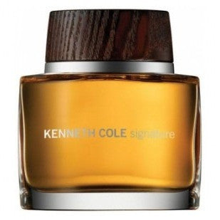 Signature by Kenneth Cole for men - PALETTE Fragrances & Cosmetics