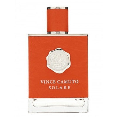 Solare by Vince Camuto for men - PALETTE Fragrances & Cosmetics
