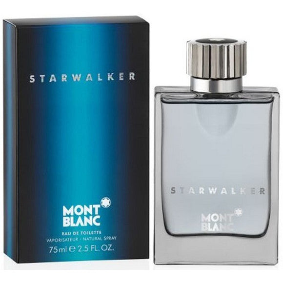 Starwalker by Mont Blanc for men - PALETTE Fragrances & Cosmetics