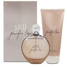Still by Jennifer Lopez for women - PALETTE Fragrances & Cosmetics
