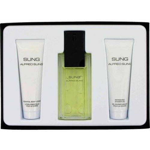 Sung by Alfred Sung for women - PALETTE Fragrances & Cosmetics