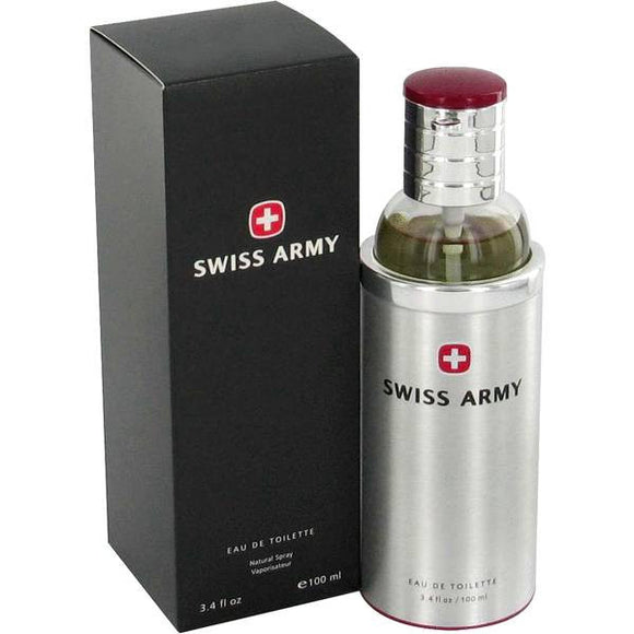 Swiss Army by Victorinox Swiss Army for men - PALETTE Fragrances & Cosmetics