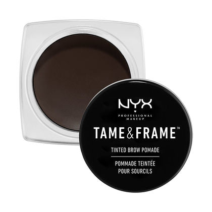 NYX Tame & Frame Tinted Brow Pomade - PALETTE Fragrances & Cosmetics