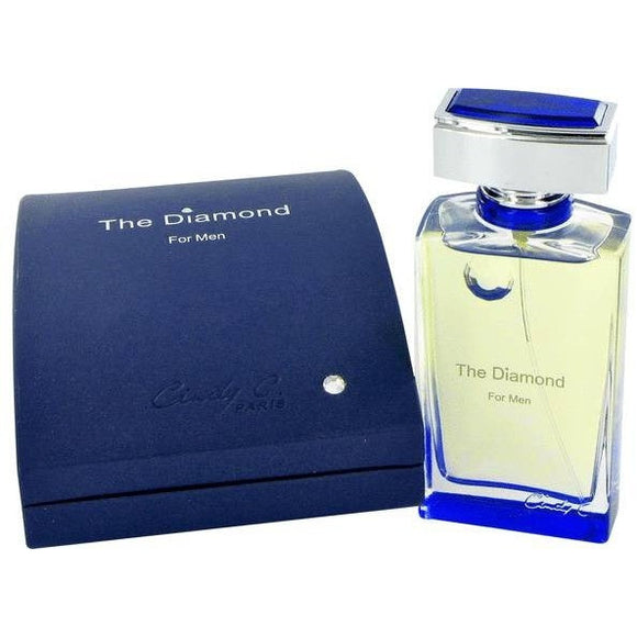 The Diamond by Cindy C. for Men - PALETTE Fragrances & Cosmetics