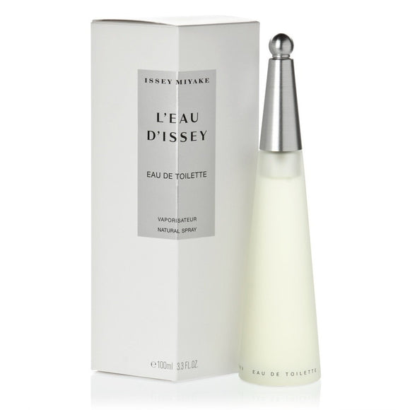 L'eau d'Issey by Issey Miyake for women - PALETTE Fragrances & Cosmetics