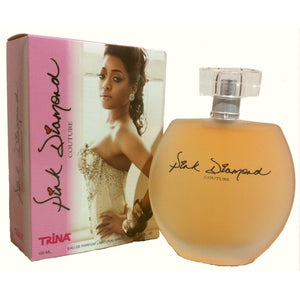 Pink Diamonds by Trina for women - PALETTE Fragrances & Cosmetics
