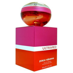 Ultrared by Paco Rabanne for women - PALETTE Fragrances & Cosmetics