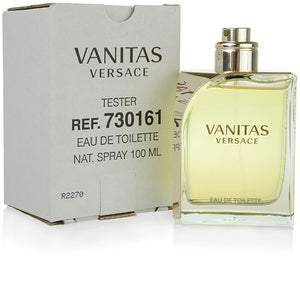 Vanitas by Versace for women - PALETTE Fragrances & Cosmetics