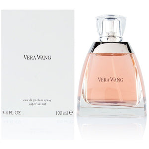 Vera Wang by Vera Wang for women - PALETTE Fragrances & Cosmetics