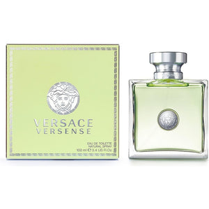 Versense by Versace for women - PALETTE Fragrances & Cosmetics