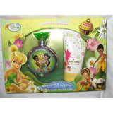 Fairies Tinkerbell by Disney for children - PALETTE Fragrances & Cosmetics