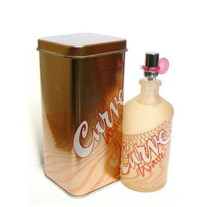 Curve Wave by Liz Claiborne for women - PALETTE Fragrances & Cosmetics