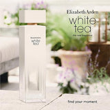 White Tea by Elizabeth Arden for women - PALETTE Fragrances & Cosmetics