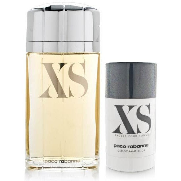 XS Pour Homme by Paco Rabanne for men - PALETTE Fragrances & Cosmetics