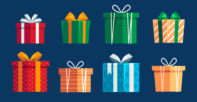 Branded Corporate Holiday Gifts: Be Everyone's Fav Gift Giver in 2020