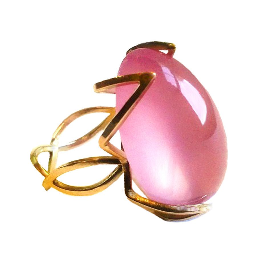 gold uk annoushka quartz rings rose white ring diamonds dusty