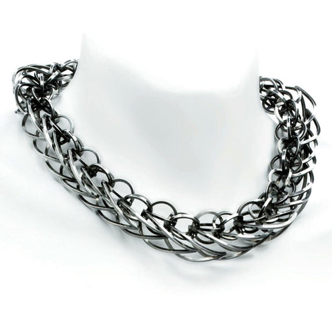 Tighra Collar Necklace