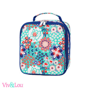 Viv & Lou Girl Lunchboxes