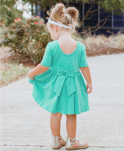 Twirls Dress