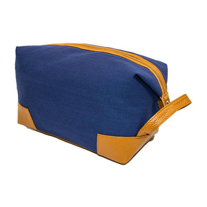Canvas Dopp Kit