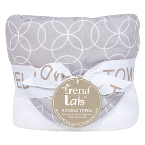 Hooded Towel for Baby