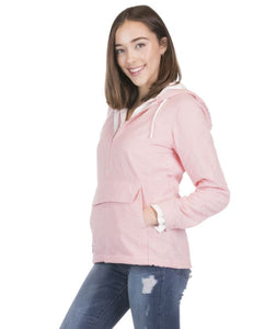 Bar Harbor Pullover Pink