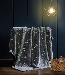 Interstellar Glow Throw