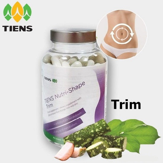 Tiens Nutri-Shape TRIM с лого на Тиенс
