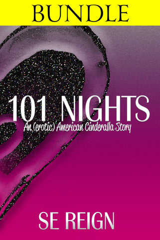 Series Bundle: 101 Nights (Volumes One & Two)