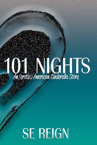 101 Nights (Volume Two)