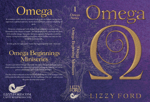 Series Bundle: Omega Series