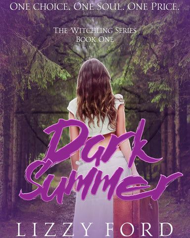 Dark Summer (Witchling Series #1)