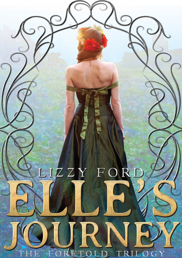 Elle's Journey (#1, Foretold Trilogy)