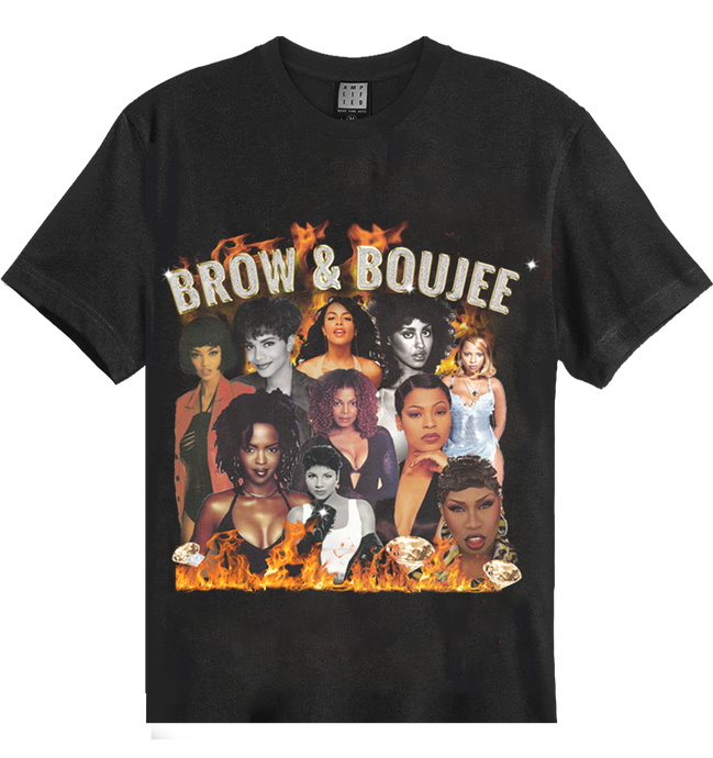 BROW AND BOUJEE SHIRT