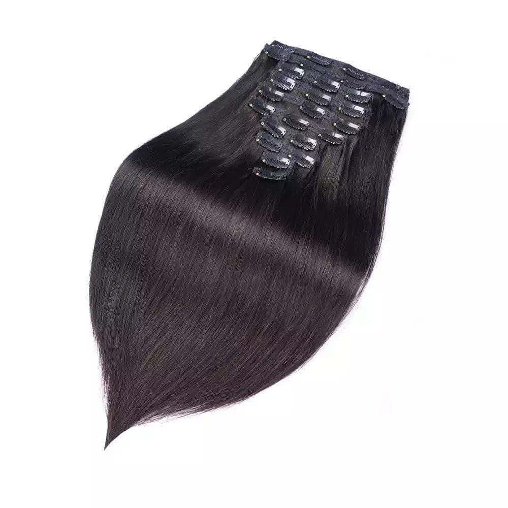 CLIP-IN EXTENTIONS - LACE