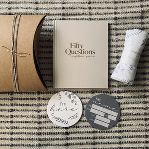 Arlo Gender Neutral | Gift Box