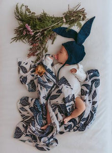 Pop Ya Tot | Atlanticus Swaddle