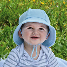 Load image into Gallery viewer, Bedhead Hats | Bucket Hat - Baby Blue