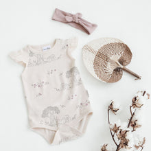 Load image into Gallery viewer, Aster & Oak | Tree of Life Onesie - Blush