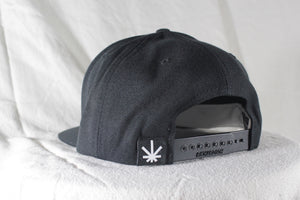 Utah Cannabis Company Black Hat