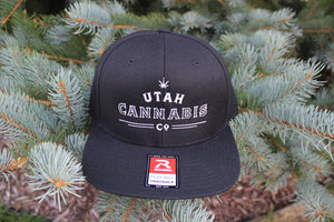 Utah Cannabis Black Hat